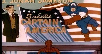 Смотреть 1 сезон 18 серию — Захват Капитана Америка — онлайн