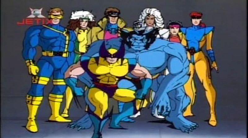 Смотреть 2 сезон 4 серию — Страсти по мутантам — онлайн