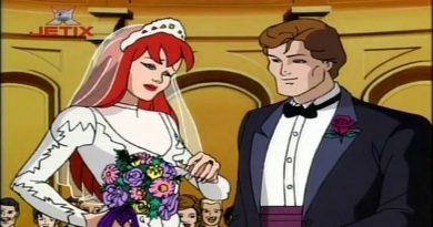 Смотреть 5 сезон 1 серию — Свадьба — онлайн