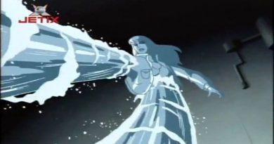 Смотреть 5 сезон 8 серию — Возвращение Гидромена (Часть 2) — онлайн