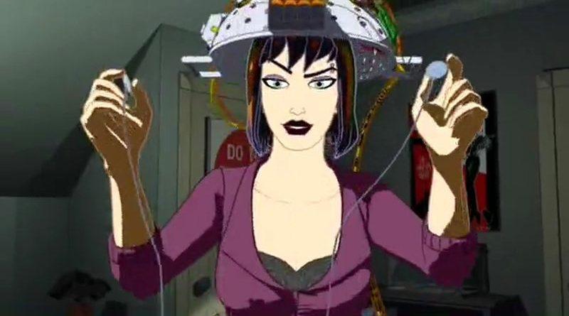 Смотреть 1 сезон 7 серию — Сломя голову — онлайн