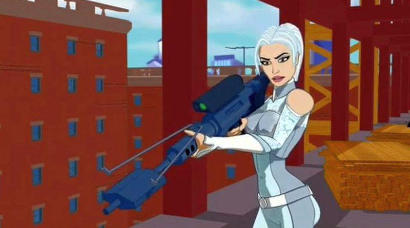 Смотреть 1 сезон 10 серию — Человек-Паук отключён — онлайн