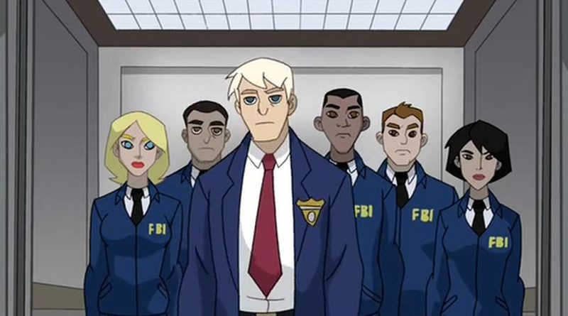 Смотреть 2 сезон 4 серию — Грубая сила — онлайн