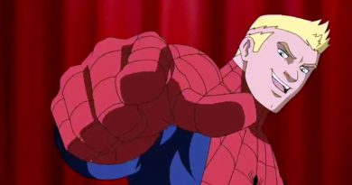 Смотреть 1 сезон 21 серию — Я — Человек-Паук — онлайн