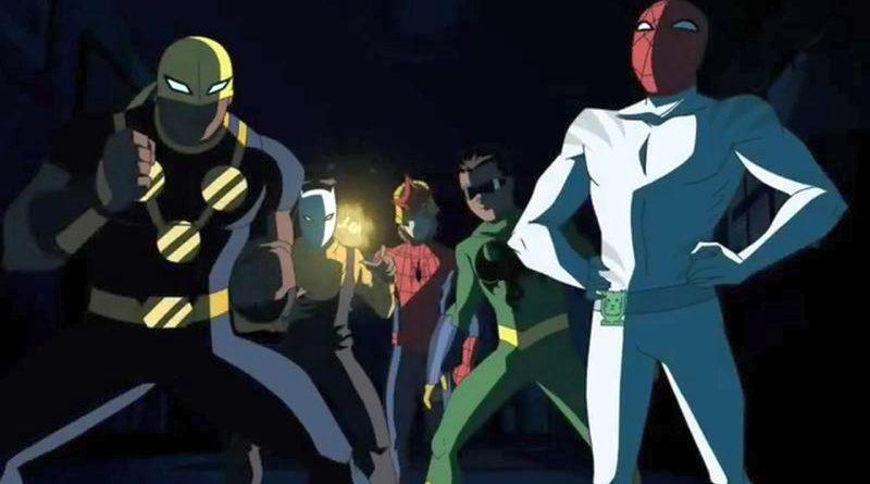 Смотреть 2 сезон 2 серию — Электро — онлайн