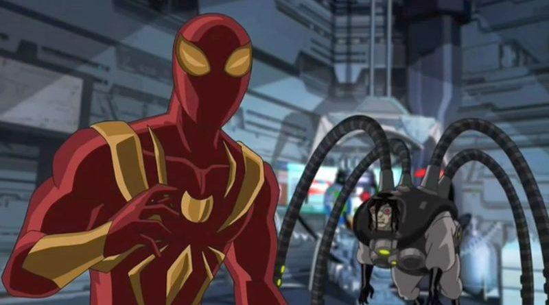 Смотреть 2 сезон 17 серию — Бомба Веном — онлайн