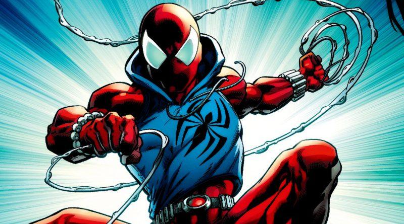 Читать биографию Алого Паука (Scarlet Spider)