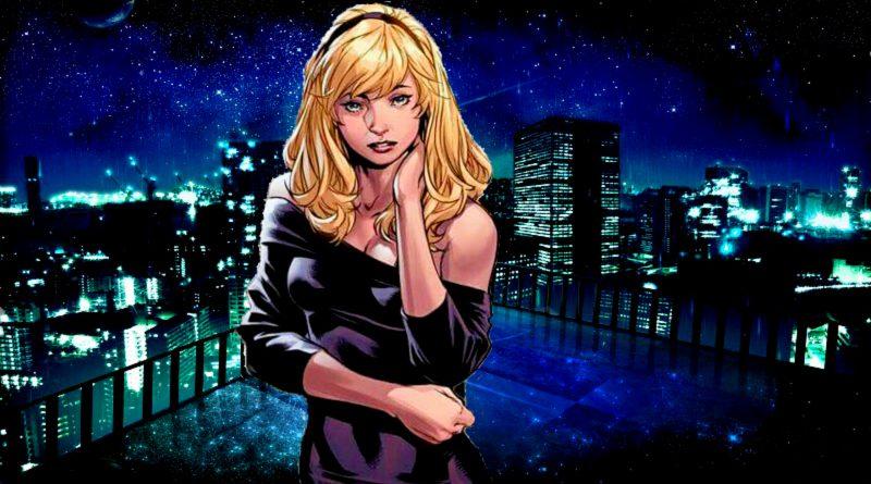 Читать биографию Гвен Стейси (Gwen Stacy)