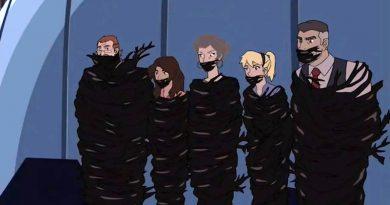Смотреть 2 сезон 7 серию — Возвращение Венома — онлайн