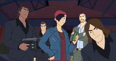 Смотреть 2 сезон 16 серию — Критическое обновление (Часть 2) — онлайн