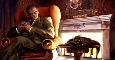 Читать биографию Нормана Осборна (Norman Osborn)