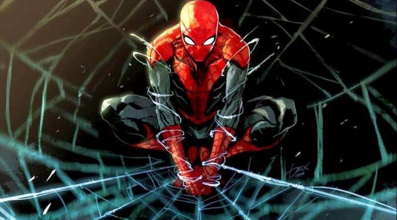 Читать биографию Человека-Паука (Spider-Man)