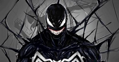 Читать биографию Венома (Venom)