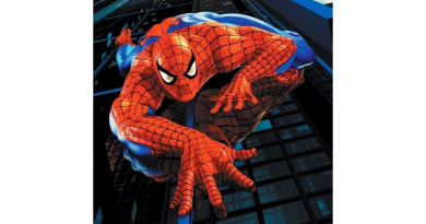 Музыка к мультсериалу «Spider-Man The Animated Series» (by Udi Harpaz)