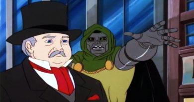 Смотреть 1 сезон 3 серию — Фантастический мистер Фрамп! — онлайн