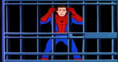 Смотреть 3 сезон 1 серию — Разоблачение Человека-Паука! — онлайн