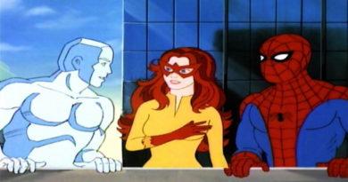 Смотреть 3 сезон 5 серию — История друзей Человека-Паука — онлайн